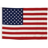 High Quality 2-ply Flag, Canvas Sleeve And 2 Brass Grommets