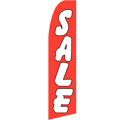 Sale Swoopers Sale Beach Flags Sale Feather flags and Sale Advertising Flags