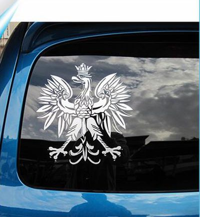 High Quality Decal Car Window Sticker for Cars