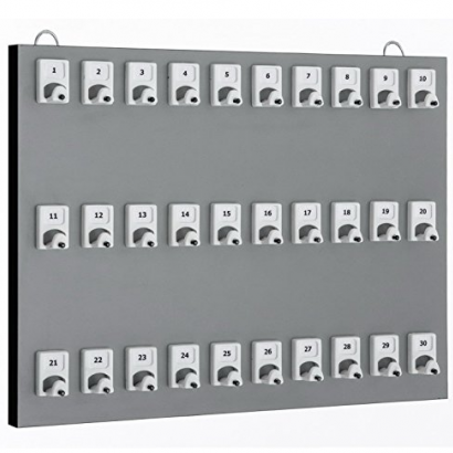 Wholesale 30 Key Hanger Board for Car
