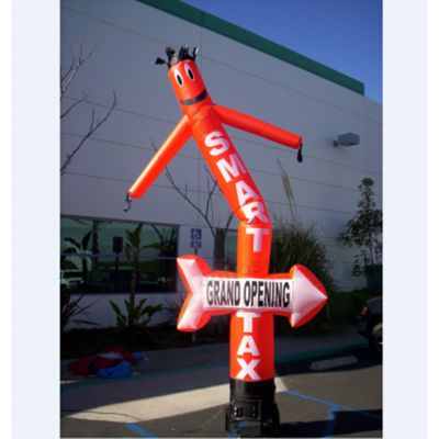 Fashionable Inflatable Signage Fly Guys Air Dancers for Sale