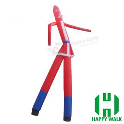 Custom Inflatable Air Dancer Inflatable Advertising Man for Sale