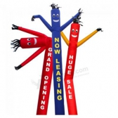 Cheap Custom Inflatable Air Dancer Man for Advertising