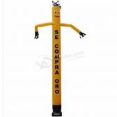 Custom Inflatable Signage Air Dancers Man for Sale