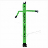 Custom Wacky Inflatable Tube Man Air Dancers for Market Promotion