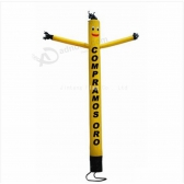 Custom Inflatable Advertisements Air Dancers for Sale