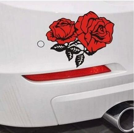 High Quality UV Resistant and Waterproof Car Vinyl Sticker