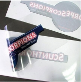 Custom Window Vinyl Sticker Car Sticker