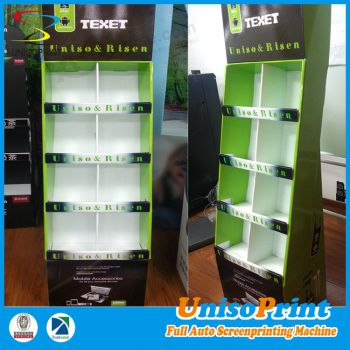 Wholesale PP Corrugate Corflute Display Stand for Sale