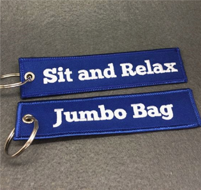 key tag-Jinteng Flag - Professional custom flags